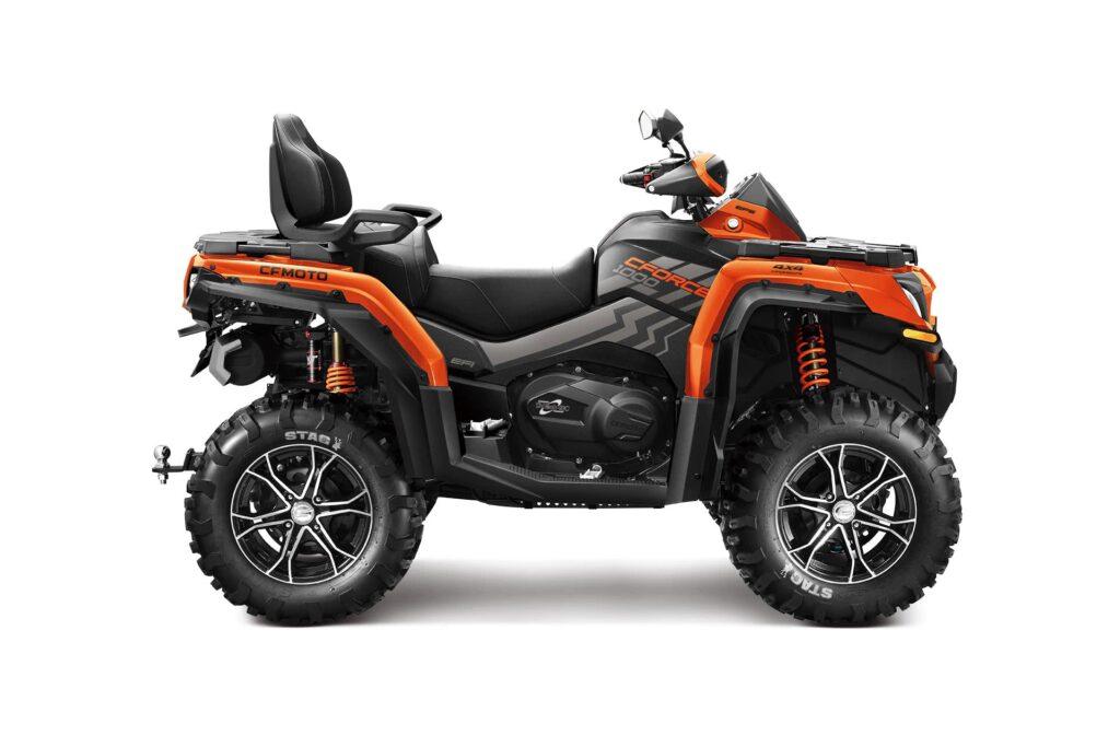 CFMOTO CFORCE 1000 mönkijä - ATV