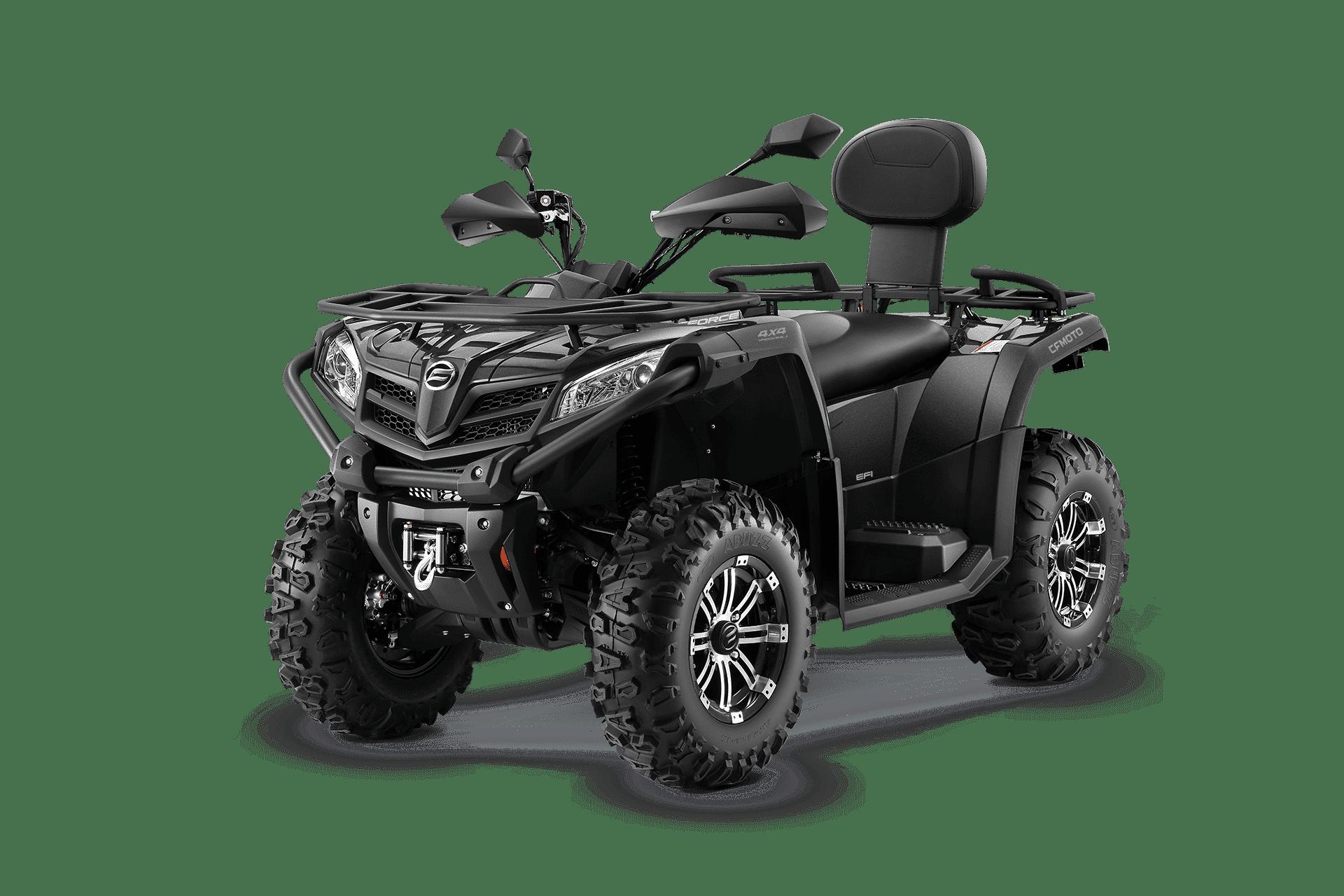 CFMOTO CFORCE 450L mönkijä - ATV