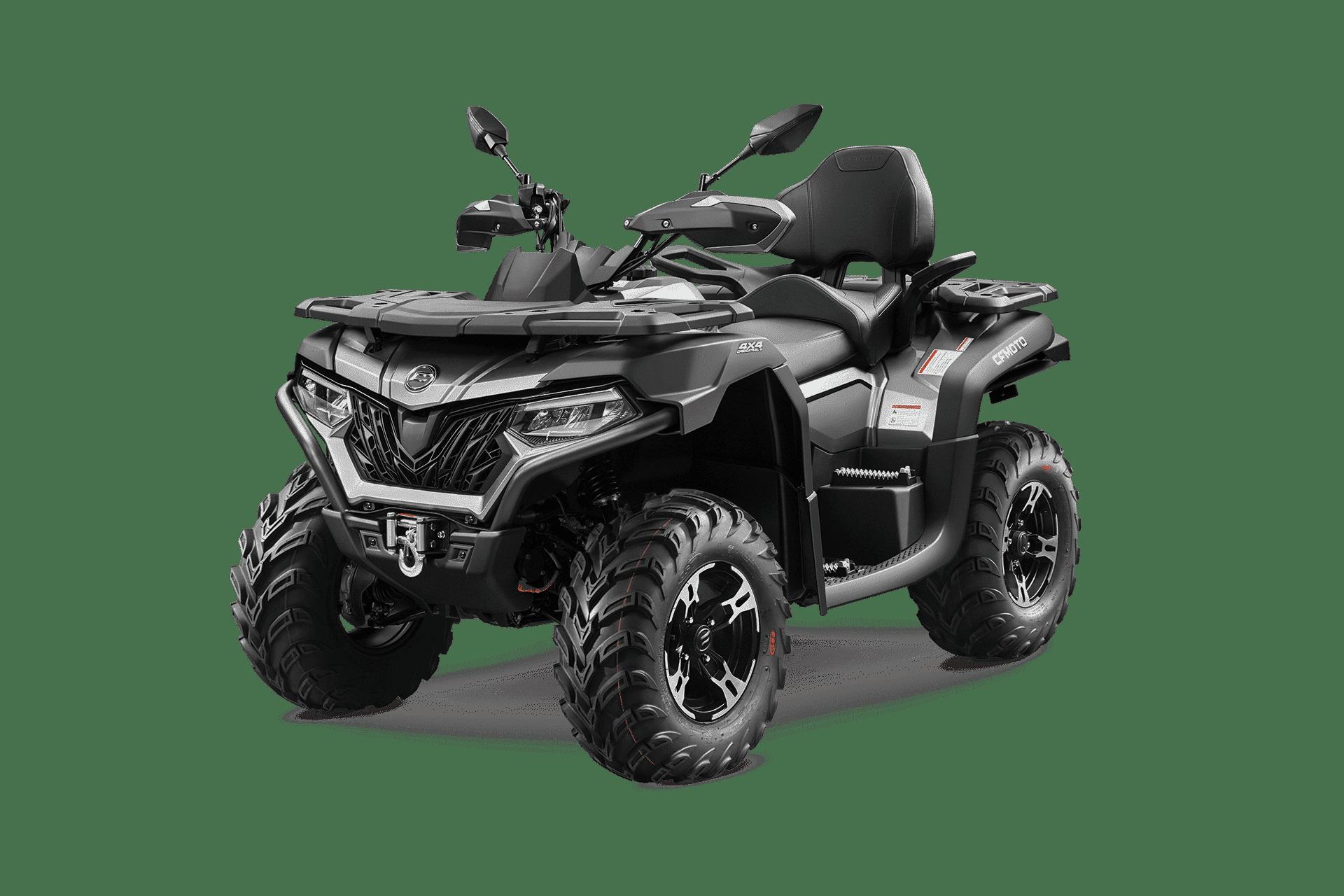 CFMOTO CFORCE 625 Touring mönkijä - ATV