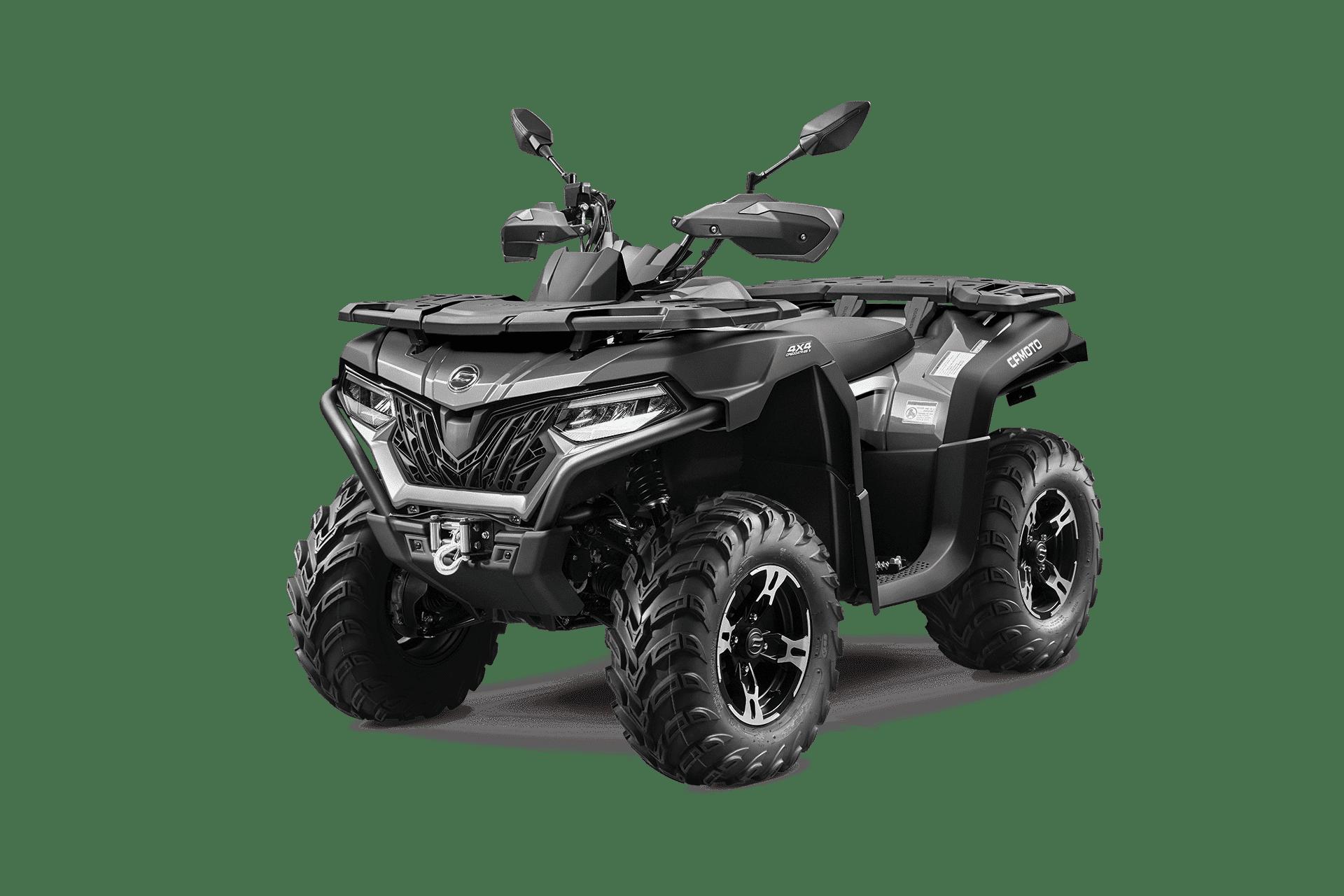 CFMOTO CFORCE 625 mönkijä - ATV