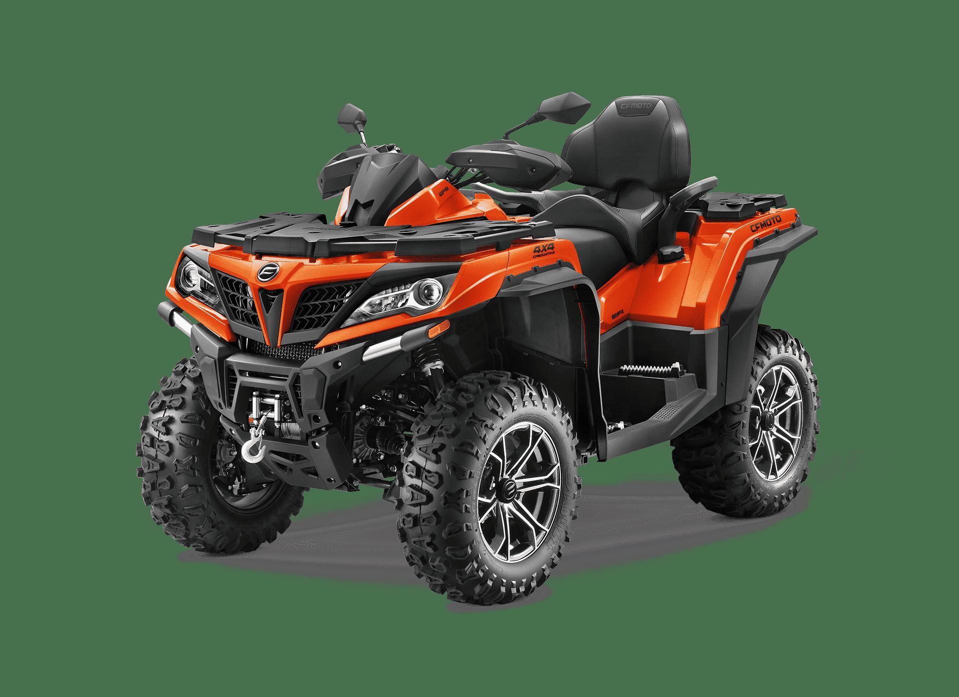 CFMOTO CFORCE 850XC mönkijä - ATV