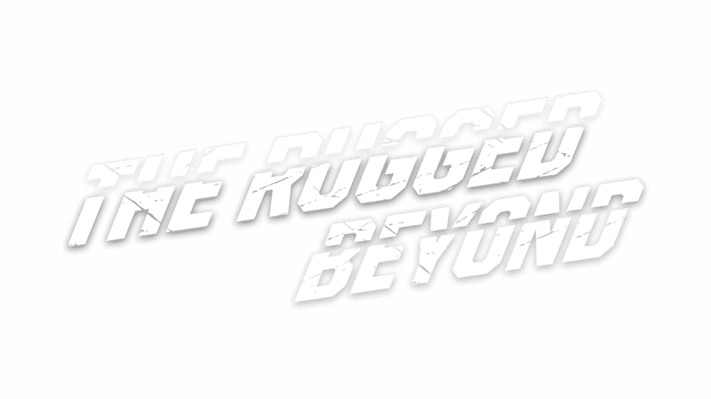 CFMOTO the rugged beyond
