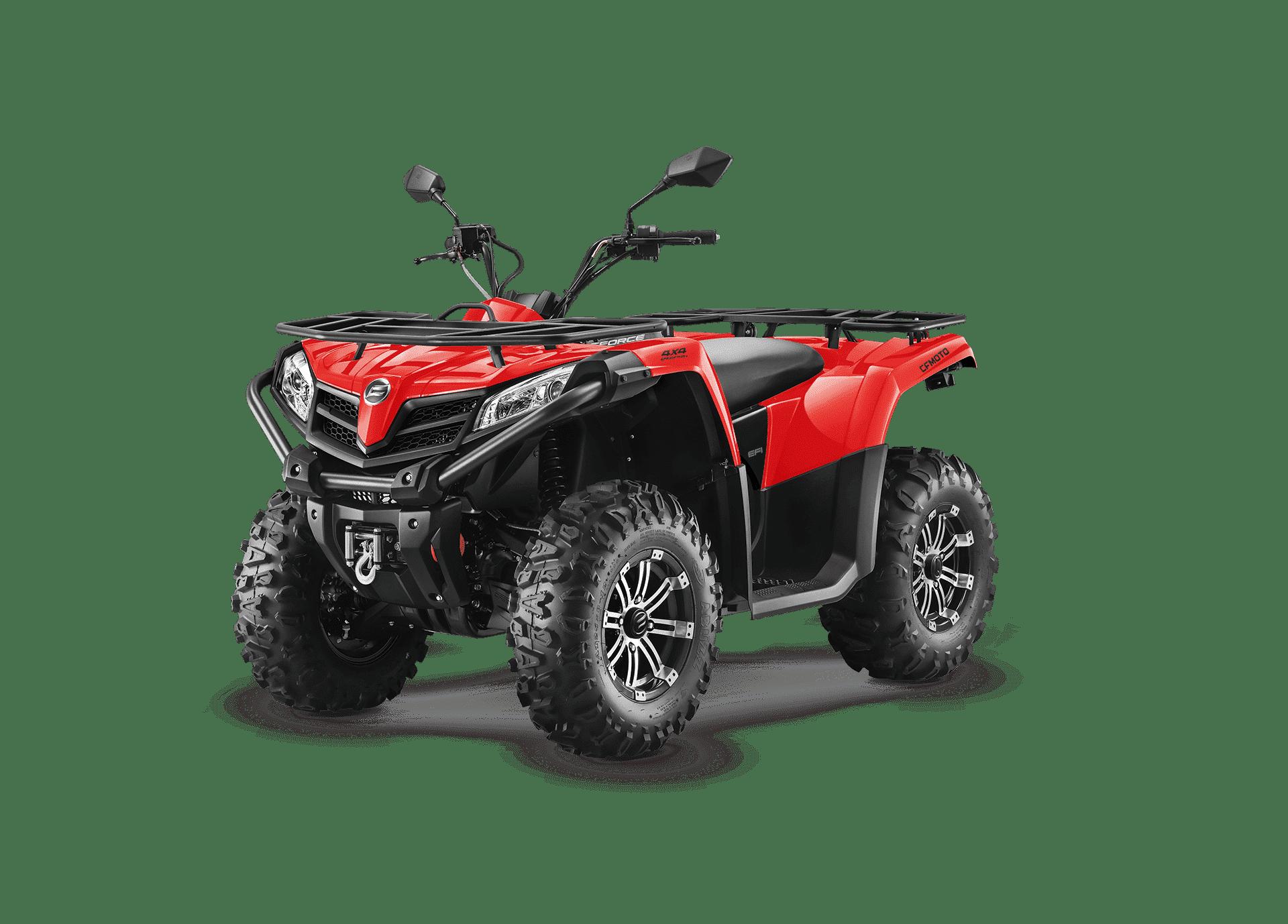 CFMOTO CFORCE 520S mönkijä - ATV
